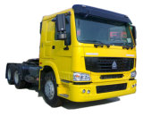 HOWO 트랙터 트럭 6x4