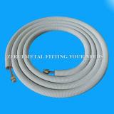 tubo di rame isolato 12000BTU per gli accessori del condizionatore d'aria