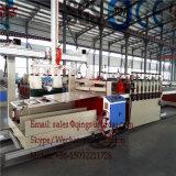 Máquina de placa de PVC com certificação TUV SGS Ce