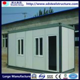 Contenedor de prefabricados casa tipo Smart, el tipo normal, De lujo Tipo, Tipo Simple