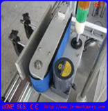 Автоматическое размещение наклеек на поворотные фары машины раунда бачок Labeler машины для Bsm-a