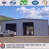 Sinoacmeのプロの経験の軽い鉄骨構造の研修会の構築
