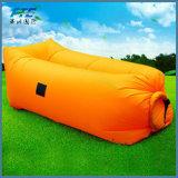 Saco preguiçoso de acampamento de viagem do saco inflável do saco do PE