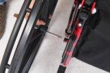 فولاذ يدويّة, [قويك-رلس], كرسيّ ذو عجلات, طيّ, ([يج-023])