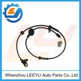 Auto sensor do ABS do sensor para Nissan 479108j000