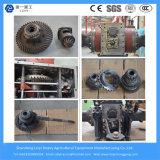 중국 Weichai Deutz 디젤 엔진 또는 농업 농장 또는 유압 조타 트랙터 140HP 4WD