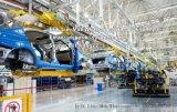 La línea de montaje automático de automóviles para la industria de vehículos