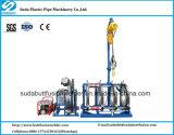 Sud450H de HDPE fusão topo Soldadura (250-450mm)