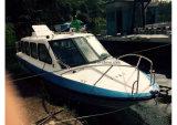 Aqualand 25 piedi di 7.6m/vetroresina di traghetto della baracca/tassì dell'acqua (760)