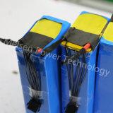 Het Koreaanse Ontworpen AutoBegin van de Motor van de Batterij Krachtige 12V 25ah aan de Batterij van de Auto 150ah