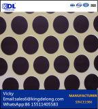 熱い販売のステンレス鋼の円形の穴の穴があいた金属