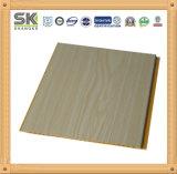 Material de decoración de interiores Panel del techo de PVC (WHE25).