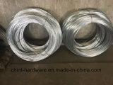 Collegare d'acciaio del ferro galvanizzato elettrotipia all'ingrosso (BWG8#-22#)