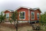 Casa de campo pequena Prefab Plm-39 da alta qualidade de Canadá