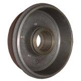 Disco de freio de moldagem OEM e ODM para peças de automoção