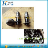 A estrada Wear-Resistant que mmói bits/cortador do carboneto escolhe RP21