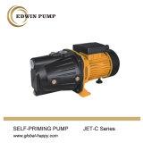 Pompe à jet auto-amorçante à haute pression