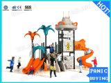 Los niños al aire libre equipos de juego UFO-005