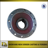 OEMの精密高品質のタービン延性がある鉄の鋳造のタービンハブ