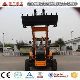 Backhoe затяжелителя трактора затяжелителя 7ton/8ton Backhoe емкости ведра 1.15cbm