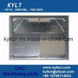 Pezzi meccanici personalizzati di precisione di CNC della lega del magnesio di buona qualità OEM/ODM