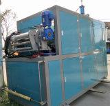 Máquina plástica automática llena de Thermoforming de la taza