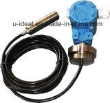 Transmisor de nivel hidrostático Cable o el indicador de nivel de agua tipo polo