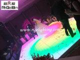 2014 매력적인 결혼식 LED 댄스 플로워