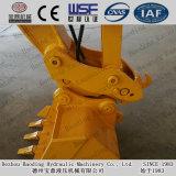 Piccolo escavatore di Baoding con la grande benna 0.2-0.7m3 da vendere
