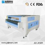 Máquina de estaca de couro do laser para a venda