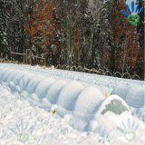 Couverture matérielle non-tissée incongelable d'agriculture de l'hiver