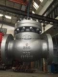 API/JIS/DIN Form-Stahl-Nichtrückgabe-Schwingen-Rückschlagventil (H44H-DN150-150LB)