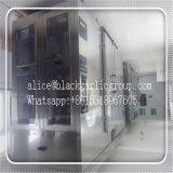 Hohe Leistungsfähigkeit und energiesparende schwarze Knoblauch-Maschine