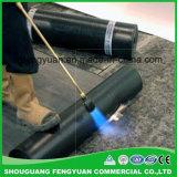 Sbs wasserdichte Material-Listen-geänderte Bitumen-wasserdichte Membrane