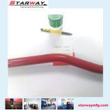 금속 구부리는 용접 CNC Laser 절단을%s 강철 부속