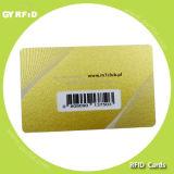 Printable Company IDのカード、個人(GYRFID)のためのMIFAREのカード