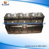 piezas de repuesto para el bloque motor Isuzu 6BD1 6BG1 4JB1/4bd1T/4BG1T/4HK1