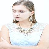 جديدة مادة ريش مدلّاة نمو [جولّري] محدّد عقد سوار حلق نمو مجوهرات