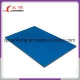 Esteras del desarrollo de la espuma de XPE con Velcro o alfombra