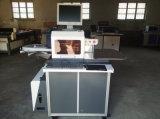 plieuse CNC en acier inoxydable pour Lettre
