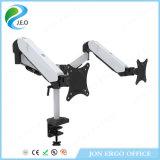 Jn-Ds324c 15 bis '' Zoll 27 Doppel-Bildschirm LCD-Monitor-Standplatz