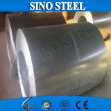 SGCC Z120 a enduit la bobine d'une première couche de peinture en acier pour le panneau de revêtement