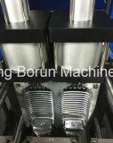 Semi Automatische Blazende Machine voor Sap van de Fles van het Huisdier het Hete Gevulde