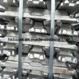 Directamente de fábrica ------ Zinc SHG lingote 99,995%