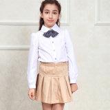 Chemises et pantalons d'école pour garçons et filles