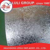 0,12mm /3,0 mm Sgch dx51d Folha de Metal Roofing PPGI bobina de aço galvanizado