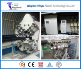 Plastic HDPE Pipe Production Linens/Making Machine/Extrusion Machine