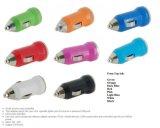 다채로운 유니버설 USB 차 충전기
