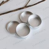 Vaso crema ossidato di qualità superiore delle estetiche di argento