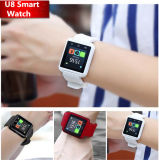 Mode promotionnel Bluetooth Smart Gift Watch (U8)